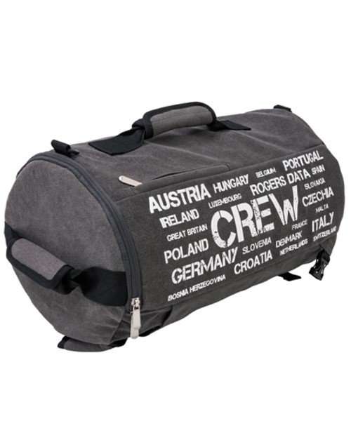 Rogers Data Rucksack-Tasche Charts Available For - Canvas, grau