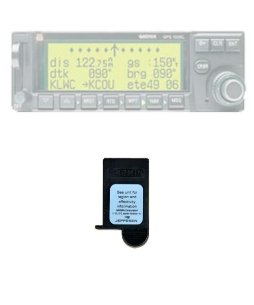 Garmin Datawriter Update Central Europe einmalig - für GPS 155/155XL, 165, 300/300 XL