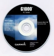 Garmin G1000 Multi User PC-Trainer für Cessna Nav III (Version 8.20)