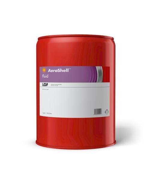 AeroShell Landing Gear Fluid (LGF) - 5 AG Kübel (18,93 Liter)