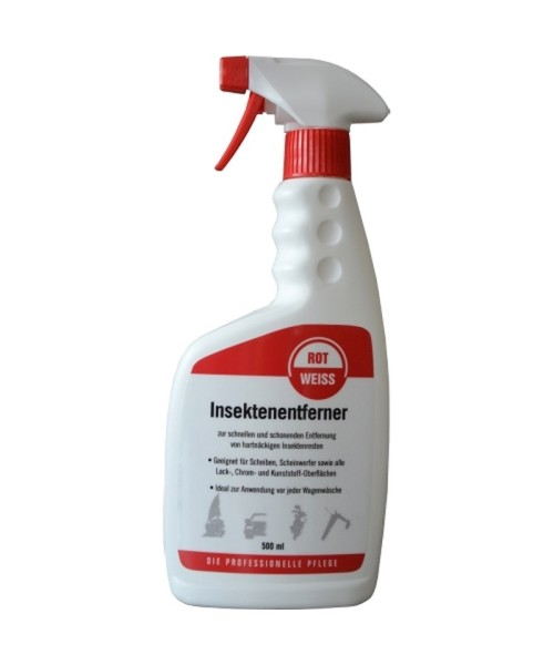 ROTWEISS - Insects Remover, 500 ml Aerosol Can