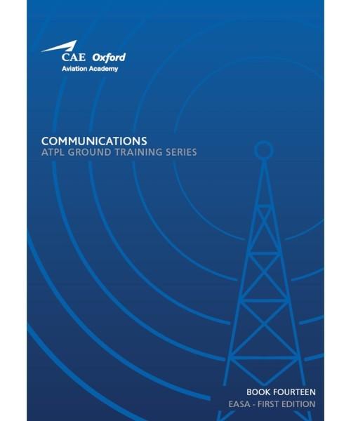 Communications - CAE Oxford EASA ATPL Training Manual (Book 14)