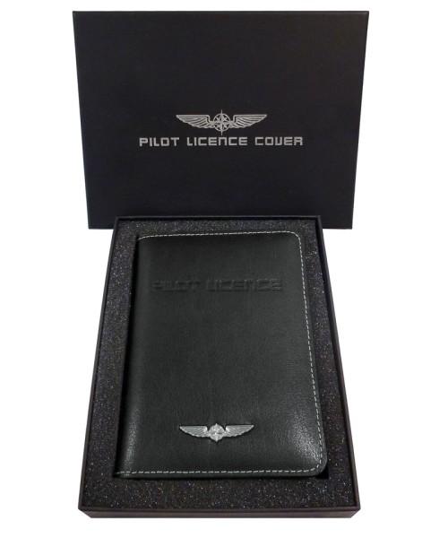 PILOT Licence Wallet EASA