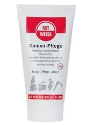 ROTWEISS - Gummi-Pflege, 150 ml Tube