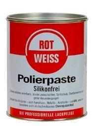 ROTWEISS - Polierpaste, 750 ml Dose