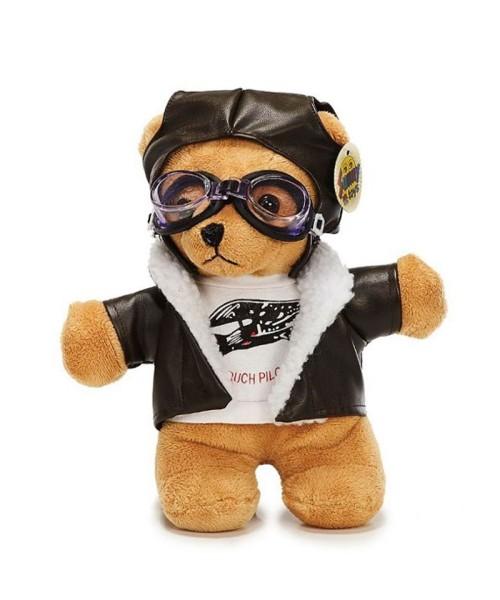 Pilot Bear - Bruch Pilot - large