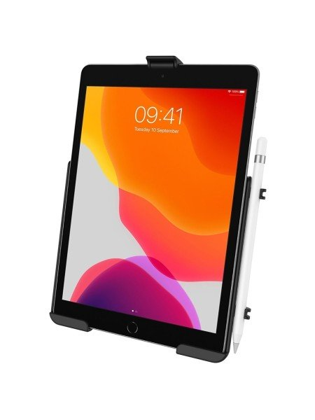 RAM® EZ-Roll'r Cradle for Apple iPad 7th Generation (RAM-HOL-AP31U)