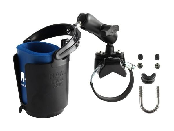 UNPKD RAM DRINK CUP HOLDER ATV UTV
