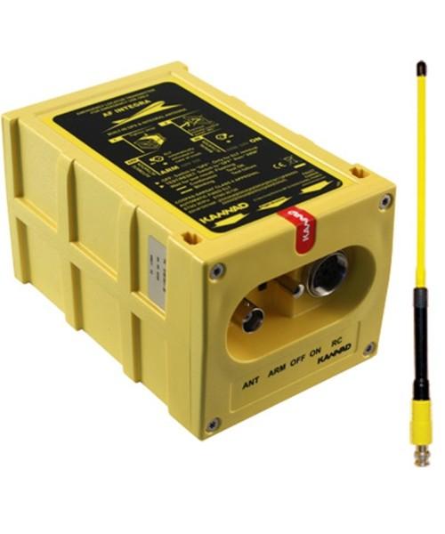 McMurdo ELT 406 Integra AP (mit GPS) - inkl. portabler Antenne (für die tragbare Anwendung)