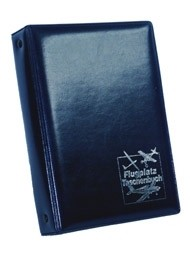 Airfield Ring Binder Germany - incl. two Revisions within one Year