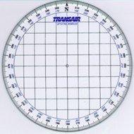 Round Protractor
