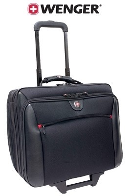 WENGER Potomac - Trolley with removable Notebook Bag