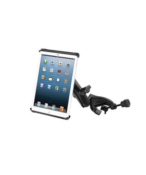 RAM Mounts Steuerhornhalterung für 7 Zoll Tablets (inkl. Schutzhüllen)