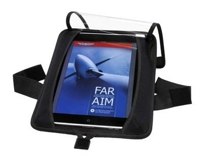 ASA, iPad Kniebrett mit Schrägstell-Funktion - Apple iPad / iPad 2 / iPad 3 / iPad 4