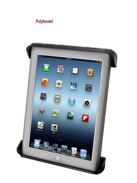 RAM MOUNT Universal Tab-Tite Clamping Cradle for Apple iPad 1 / 2 / 3 / 4 (RAM-HOL-TAB3U)