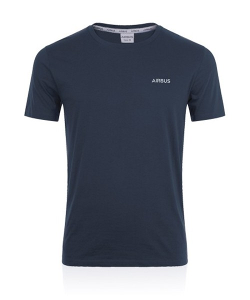 Airbus Executive T-Shirt - blue