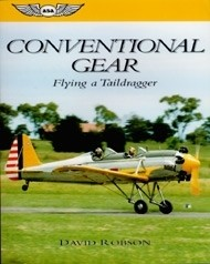 ASA, Conventional Gear - Flying a Taildragger