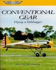 ASA, Conventional Gear - Flying a Taildragger