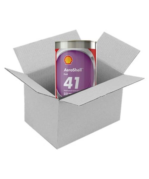 AeroShell Fluid 41 - Karton (24 x 1 AQ Dosen)