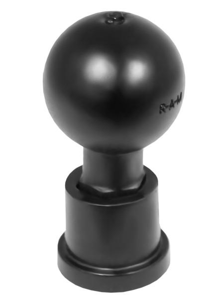 "UNPKD GARMIN VIRB MOUNT ADAPTER 1"" BALL"