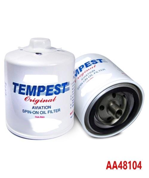Tempest Oil Filter AA48104