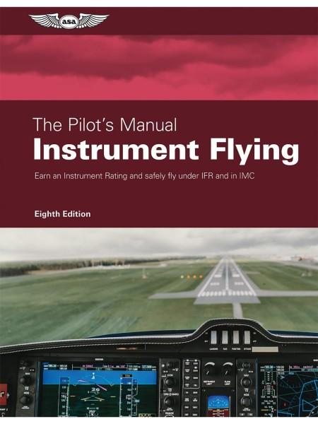 ASA, Instrument Flying (Volume 3)