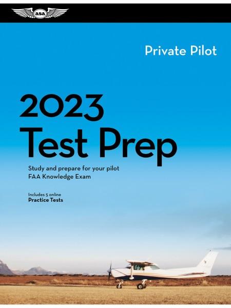 ASA - Private Pilot Test Prep