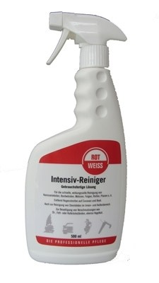 ROTWEISS - Intensive Cleaner, 500 ml Aerosol Can