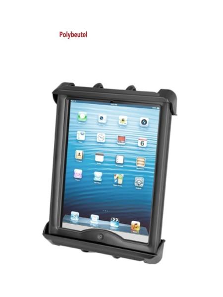 RAM Mounts Universal Tab-Tite Halteschale für 10 Zoll Tablets (in Schutzgehäusen) - AMPS-Aufnahme, S