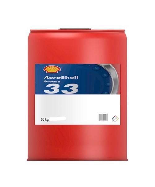 AeroShell Grease 33 - 50 kg Fass