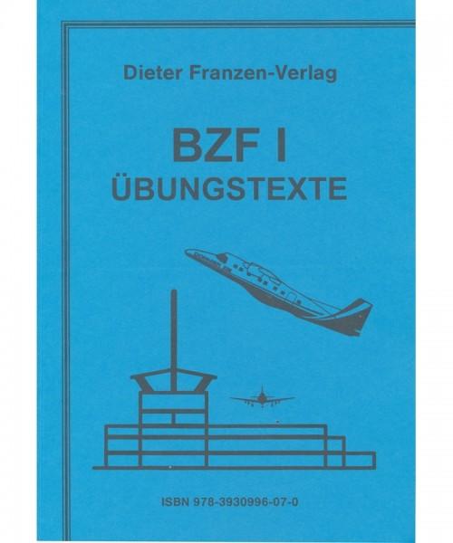Übungstexte BZF I - Franzen Verlag