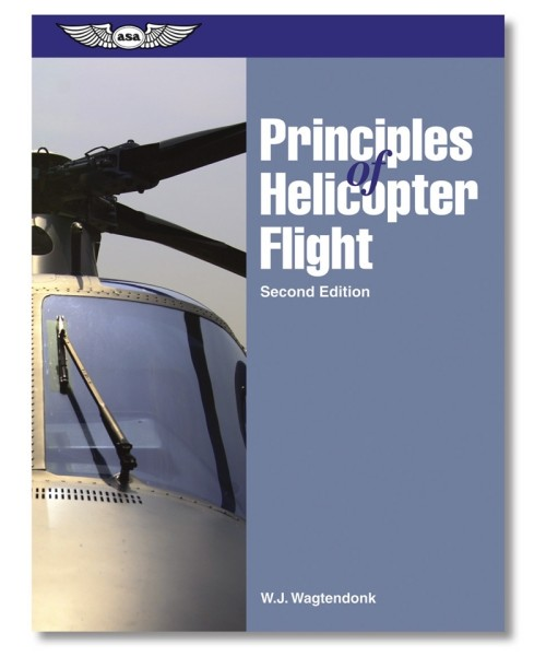 ASA, Principles of Helicopter Flight