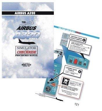 Airbus A320 Sim and Checkride Manual