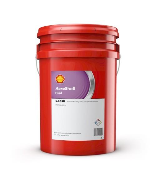 AeroShell Fluid S.8350 - 20 Liter Kübel