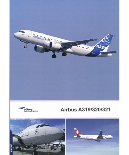 Airbus A319/320/321 Foldout