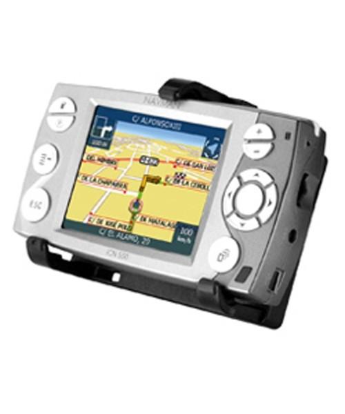 RAM Mounts Universal PDA-Halteschale - Diamond-Anbindung (Trapez), Schrauben-Set, im Polybeutel