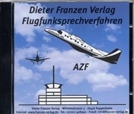 Franzen, AZF Trainings-CD