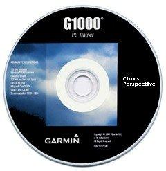 Garmin G1000 PC-Trainer für Cirrus Perspective (Version 10.0)