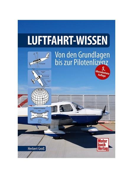 Luftfahrt-Wissen - German Issue