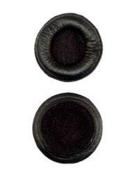 Sennheiser HME 43-K Leatherette Ear Cushions (Pair)