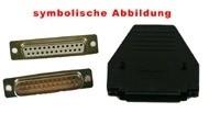 Becker Steckersatz CK5000-C für Bedieneinheit CU6401 - zum Crimpen