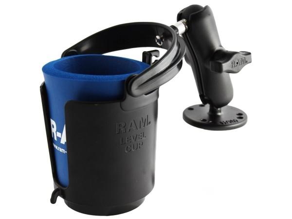 UNPKD. RAM DRINK CUP HOLDER MOUNT