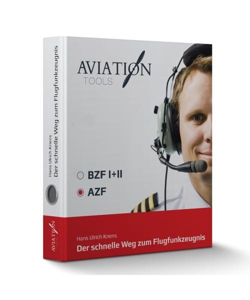 Der schnelle Weg zum Flugfunkzeugnis - AZF