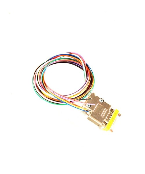 Connecting Cable Data/ Panel Power / Audio - for TRX-1500 Collision Avoidance System