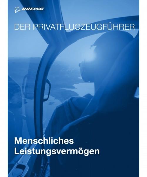 Der Privatflugzeugführer - Menschliches Leistungsvermögen