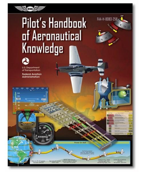 ASA, Pilot`s Handbook of Aeronautical Knowledge
