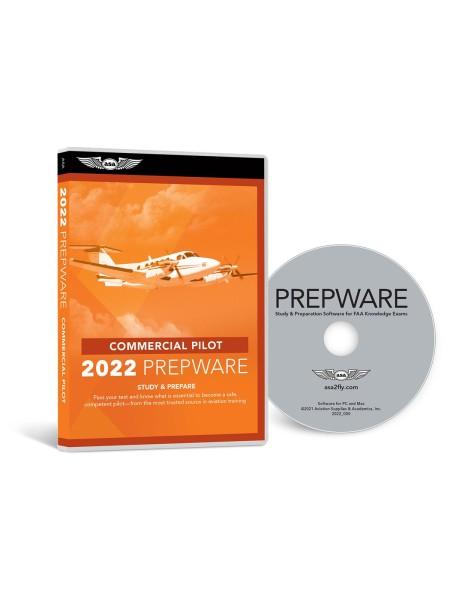 ASA - Commercial Pilot Prepware Software
