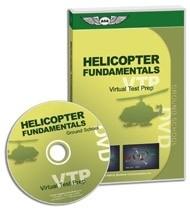 ASA, Helicopter Fundamentals - Virtual Test Prep
