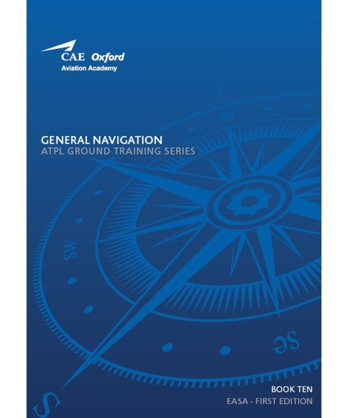 General Navigation - CAE Oxford EASA ATPL Training Manual (Book 10)