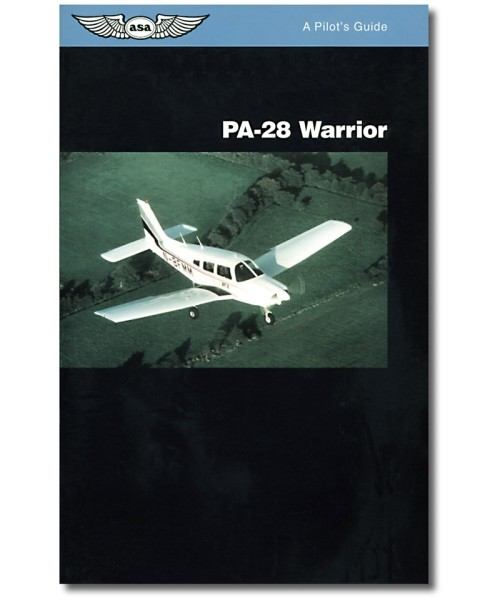 ASA, Piper Warrior Pilots Guide
